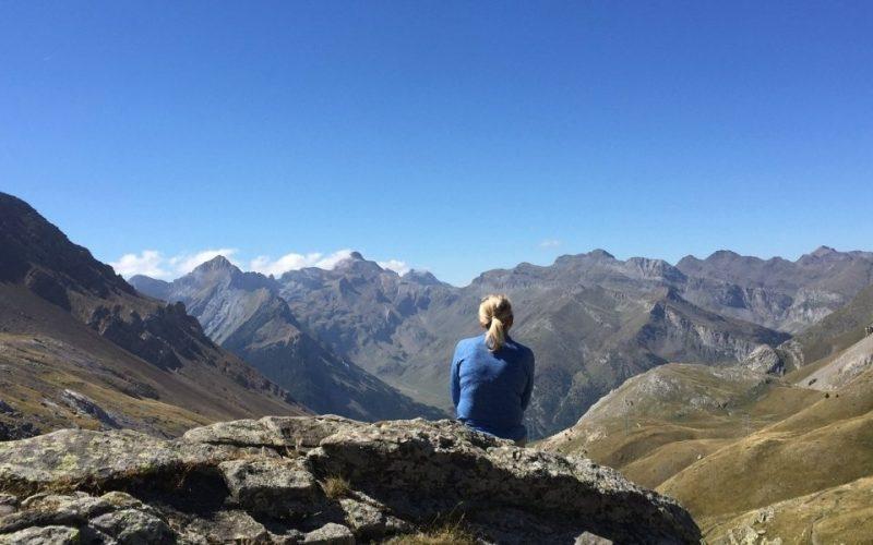 Pyrenees hiking