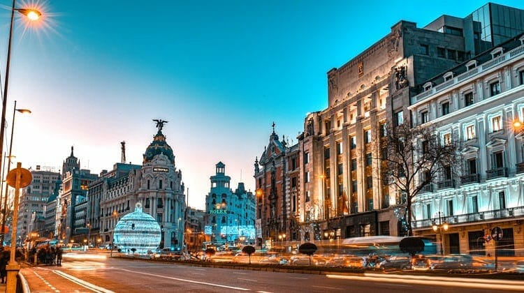 How to Visit Madrid in One Day