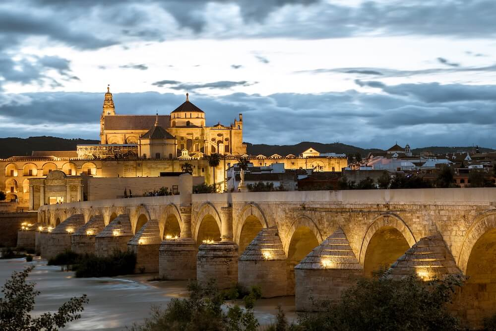 How to Visit Cordoba in One Day