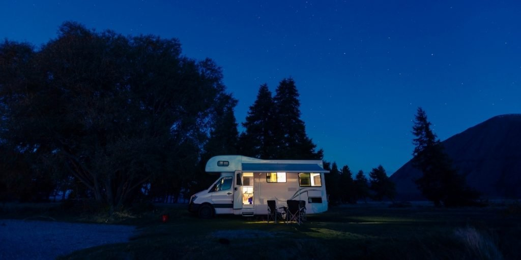 How to stay safe and legal in your motorhome