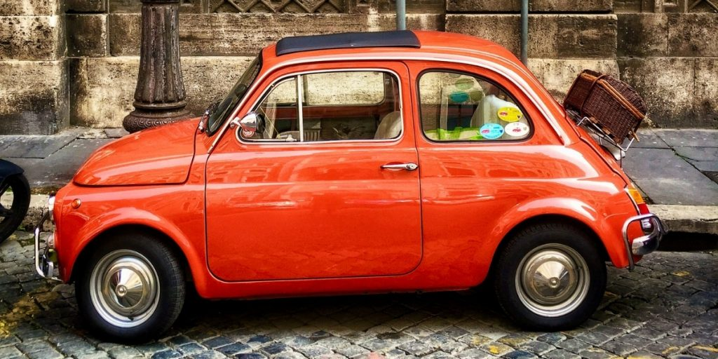 Italy driving tips