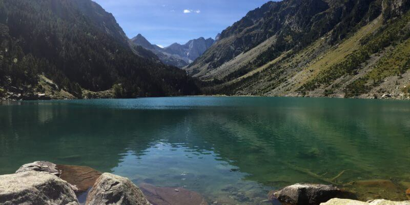 The Best Wild Swimming in France