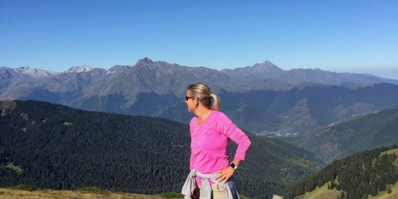 Hiking Mont Ne & Lac de Bareilles, Haute Pyrenees