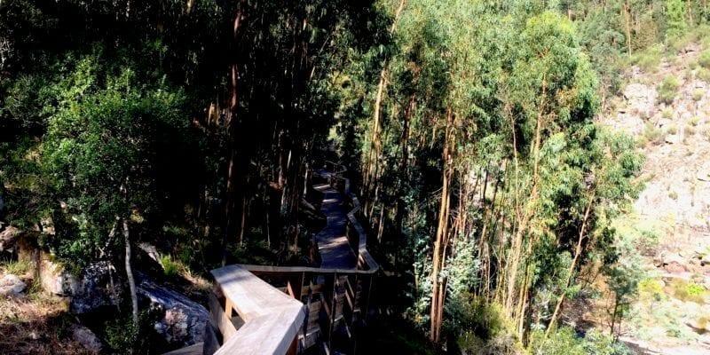 Hiking Passadicos do Paiva, Arouca