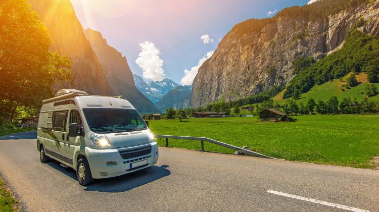 best campervan for everyday use