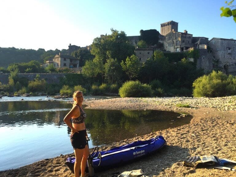 Review of Sevylor Colorado Inflatable Kayak