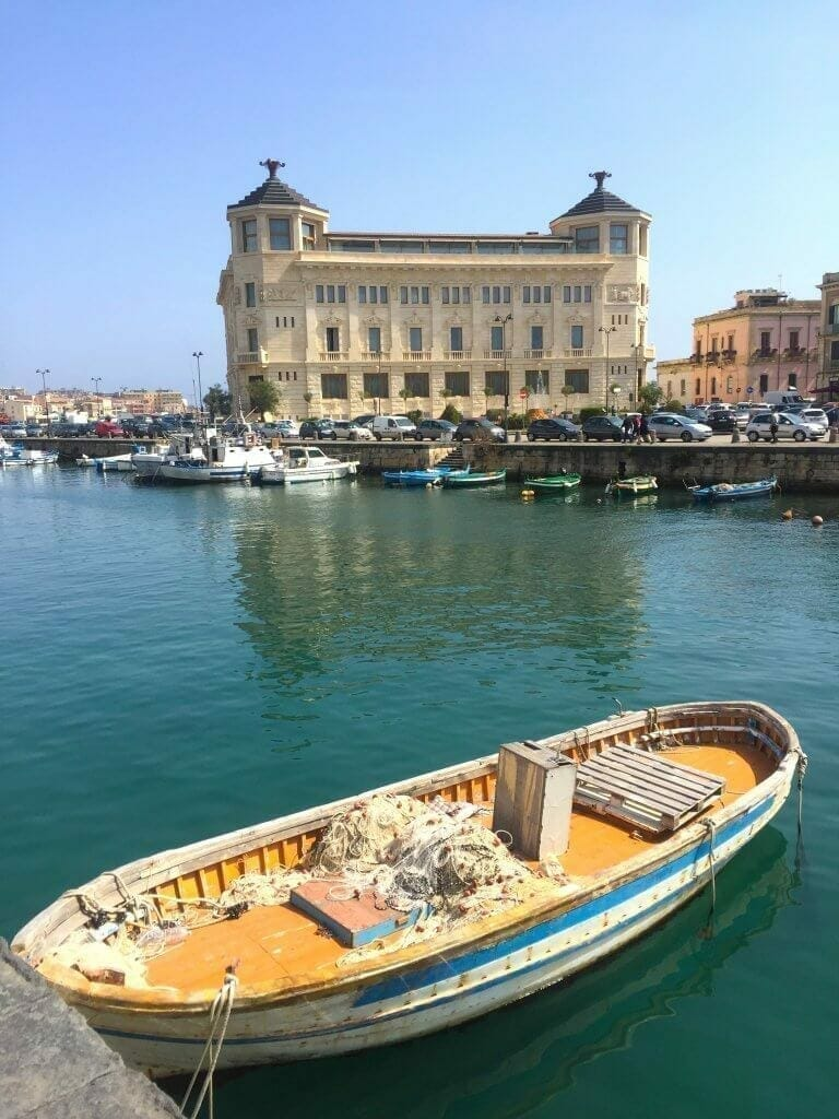 Sicily 14 to 21 day itinerary