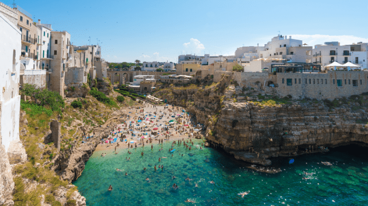 Lecce, a week in Puglia stop over