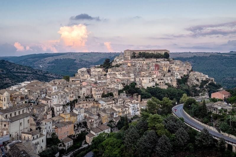 How to Road Trip Eclectic Sicily
