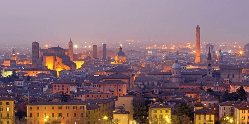 Self-Guided Foodie Walking Tour of Bologna
