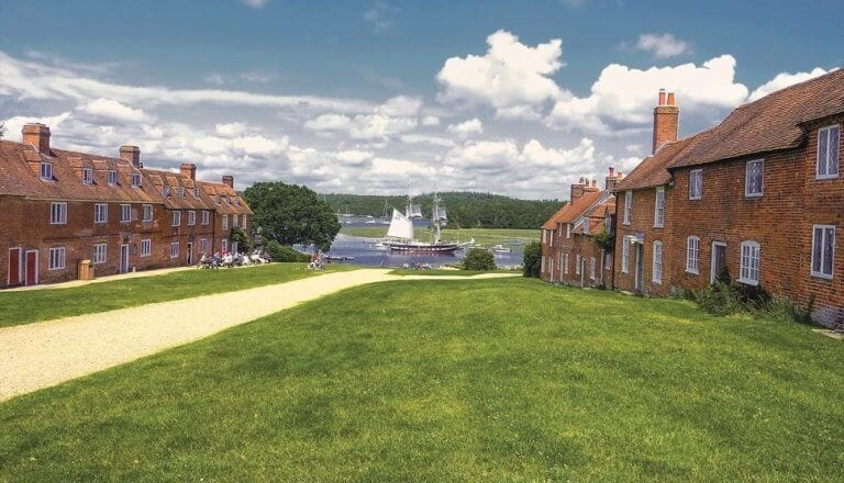 Live Like a Local in The New Forest