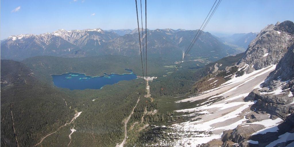 Visit Zugspitze