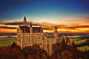 Motorhome Travel in Germany; Essential Facts