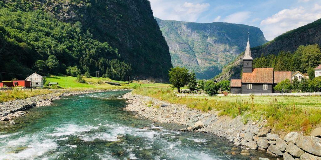 Visit Flam Norway