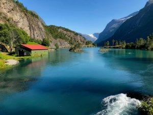 Motorhome Travel in Norway; Essential Facts