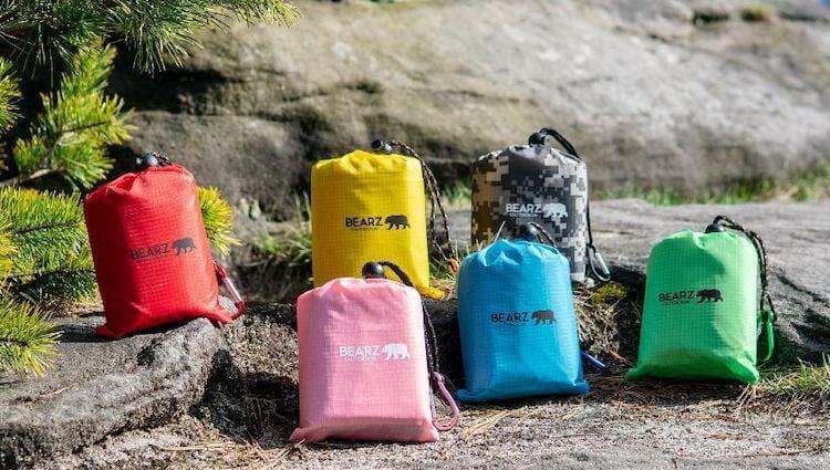 camping gadgets 2020