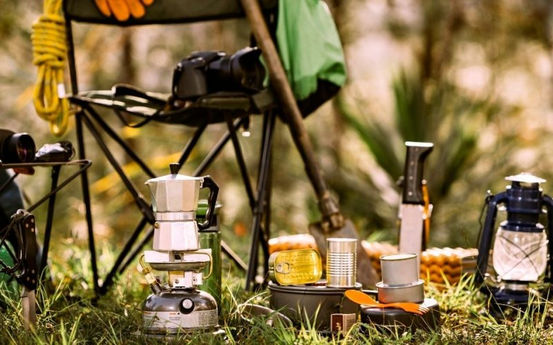 motorhome accessories and gadgets
