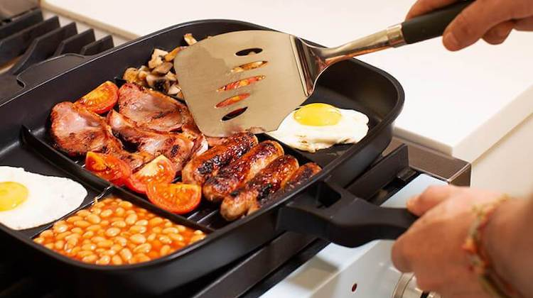 Top camping cooking gadgets