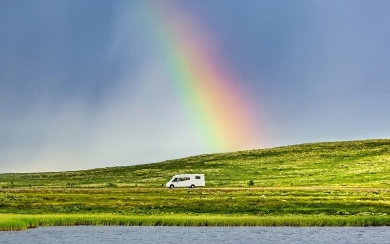 The Best Top Tips for Motorhome Beginners