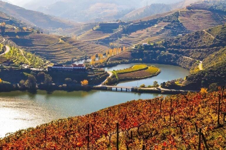 Portugal, one of the best European countries to visit in October