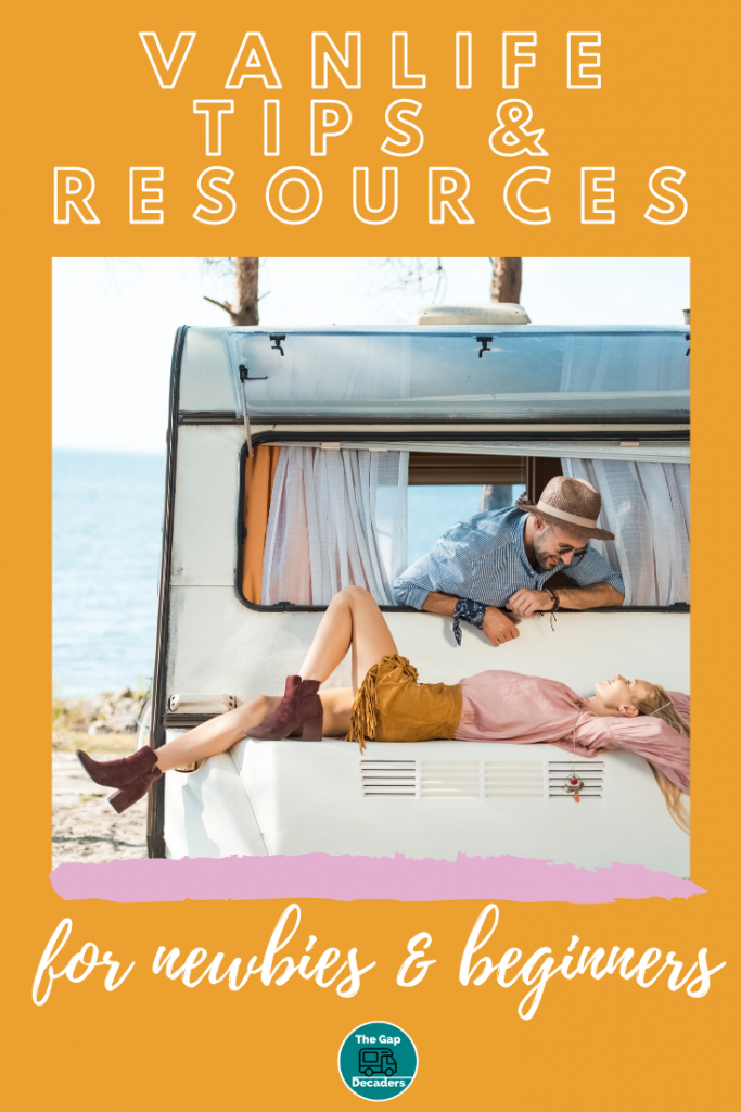 motorhome tips and hints