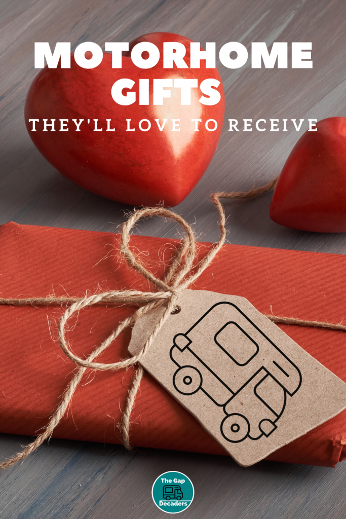 the best motorhome gifts