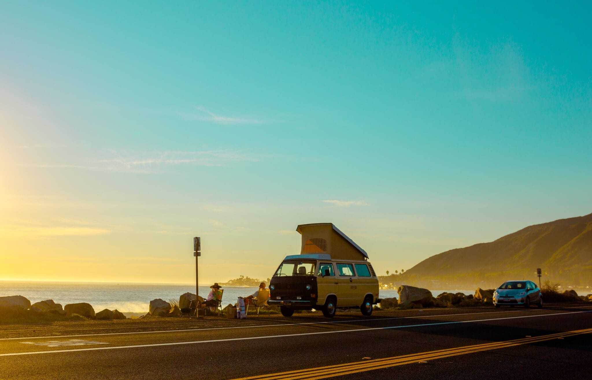 Is Spain the Best Place to Spend Winter in a Motorhome?