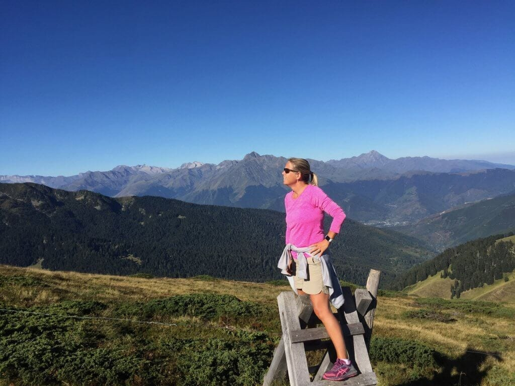 A Seven Day Motorhome Hiking Tour of The Pyrenees