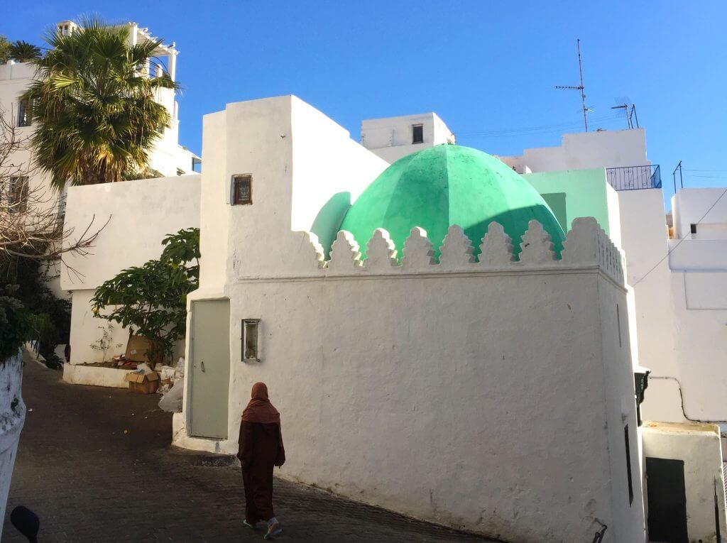 How to Visit Tangier from Tarifa