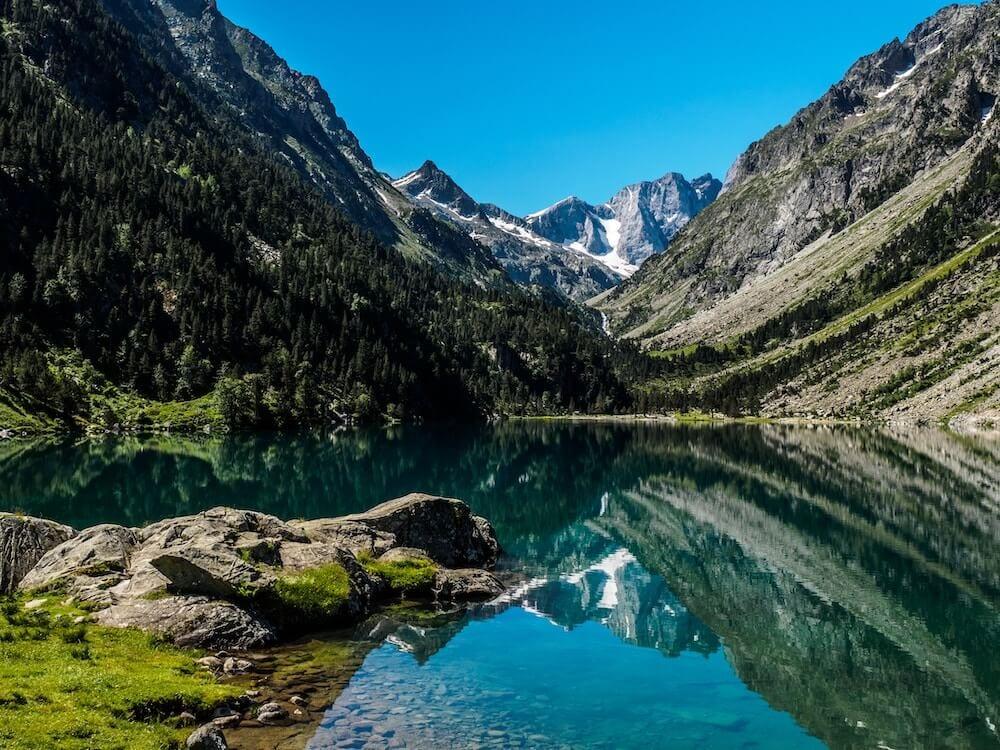 Valle de Gaube, Pyrenees