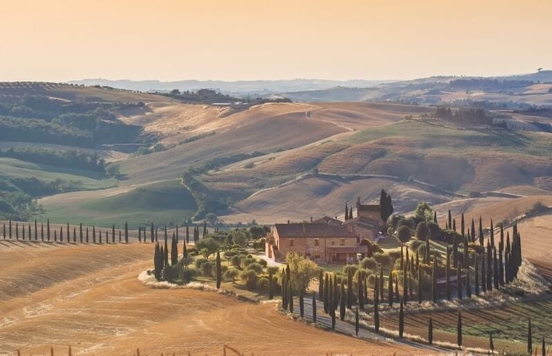 The Complete Guide to Touring Italy by Motorhome
