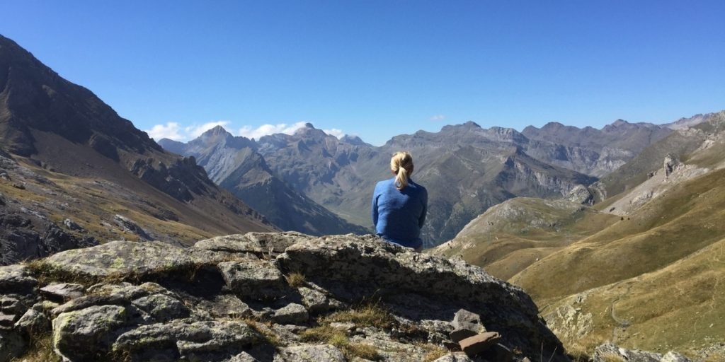 A Seven Day Pyrenees Hiking Tour