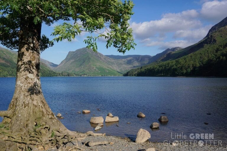 Buttermere-Lake-District
