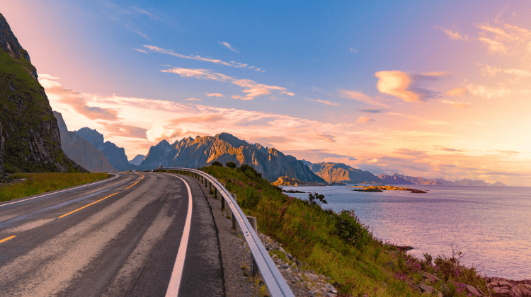 Fifteen of the Best Road Trips in Europe | The Gap Decaders
