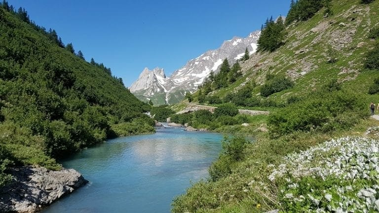 Best camping in Europe