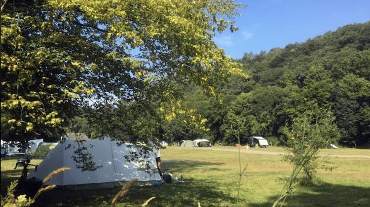 Best campsites in Belgium