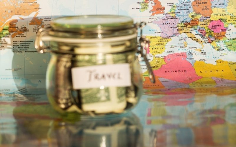 how we took a year off work to travel