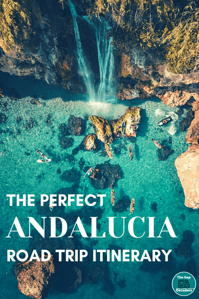 The Perfect Andalucia Road Trip Itinerary