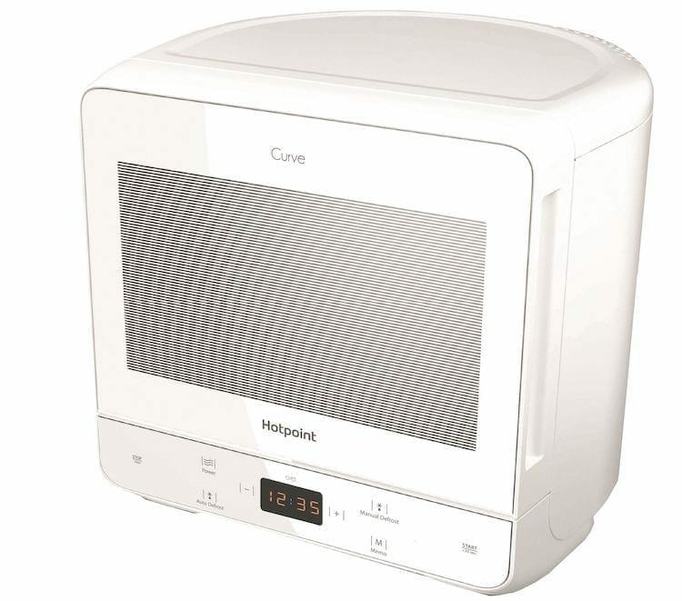 best camper microwave oven