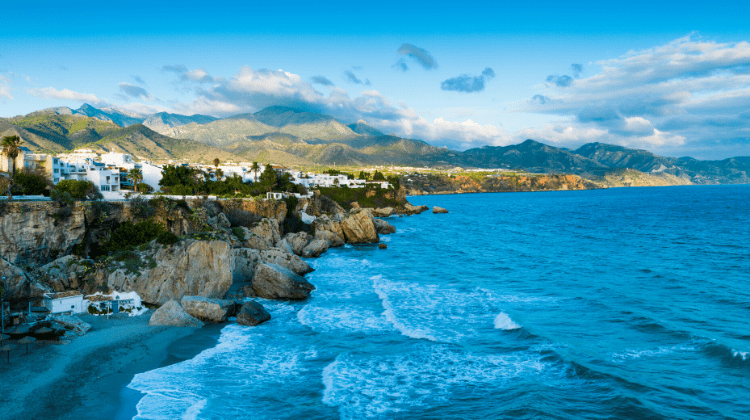 The Perfect Andalucia Road Trip