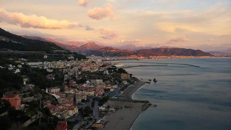 Vietri sul Mare, last day on Amalfi Coast