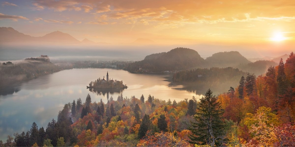 The Best Destinations for Autumn in Europe