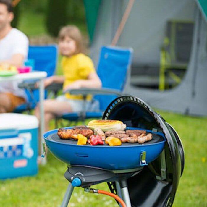 one of the best campervan kitchen accessories