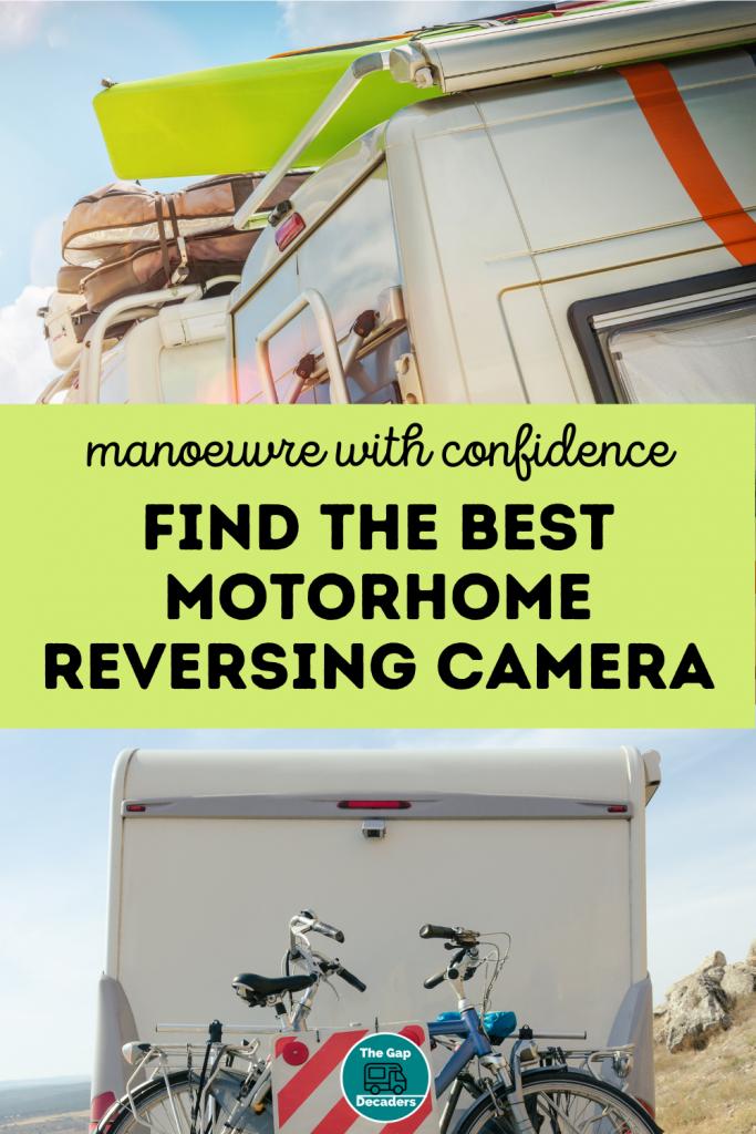 best motorhome reversing cameras for motorhome