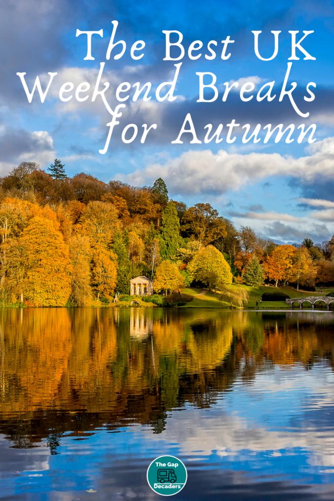 Best Autumn Breaks UK