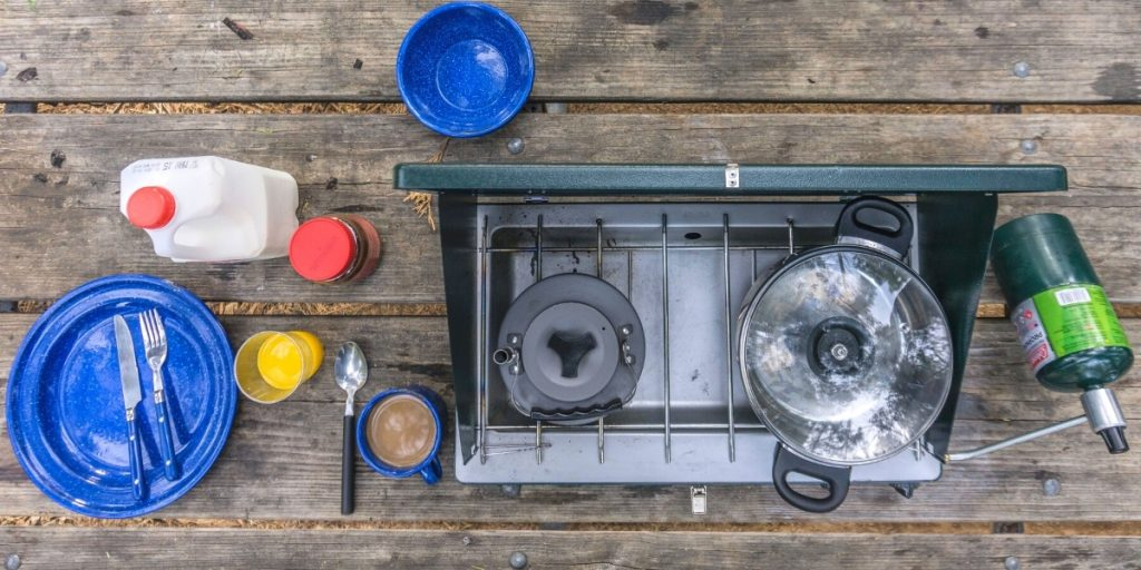 Motorhome Essentials You Need for a Road Trip