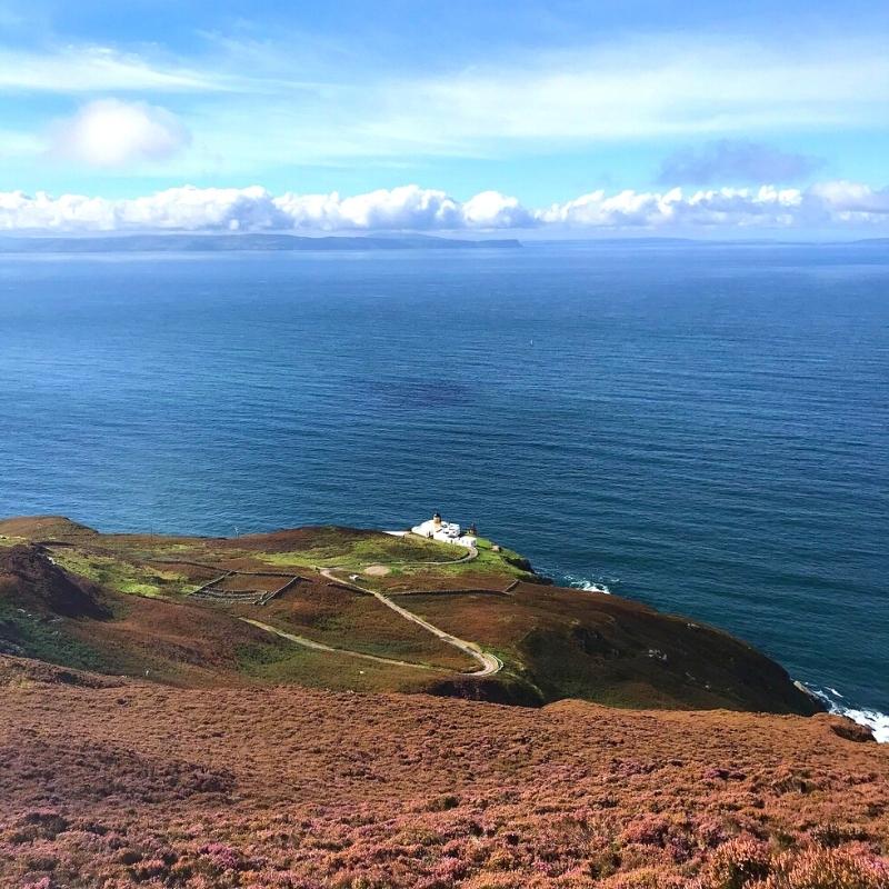 top Scotland road trip
