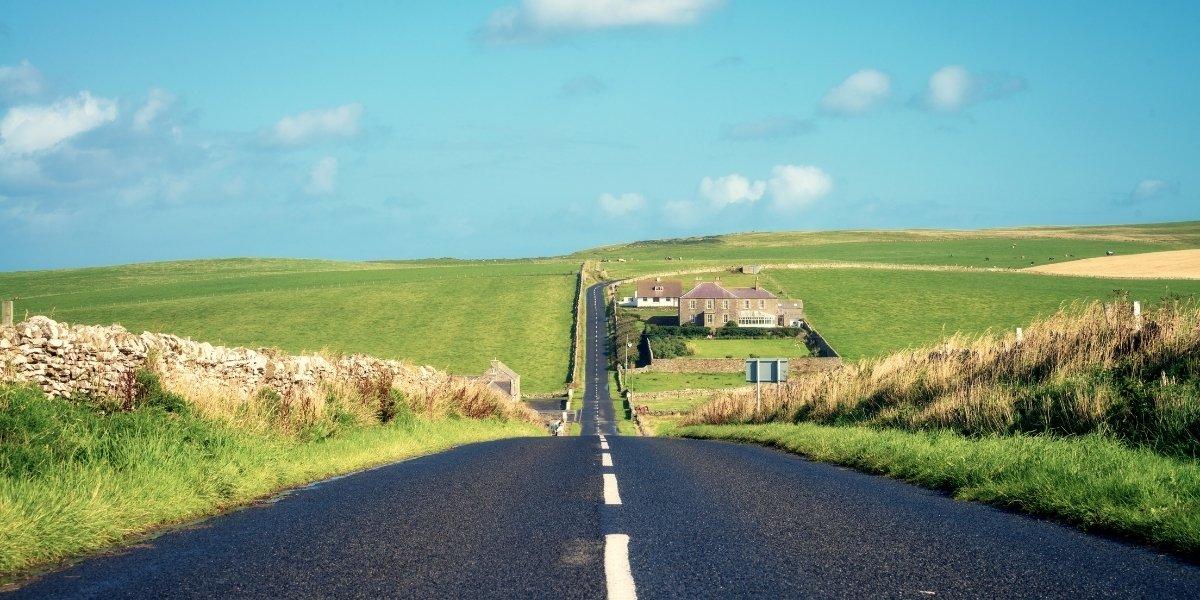 best road trips uk