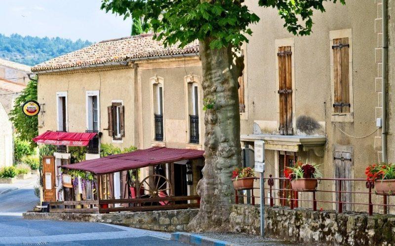 best road trip France