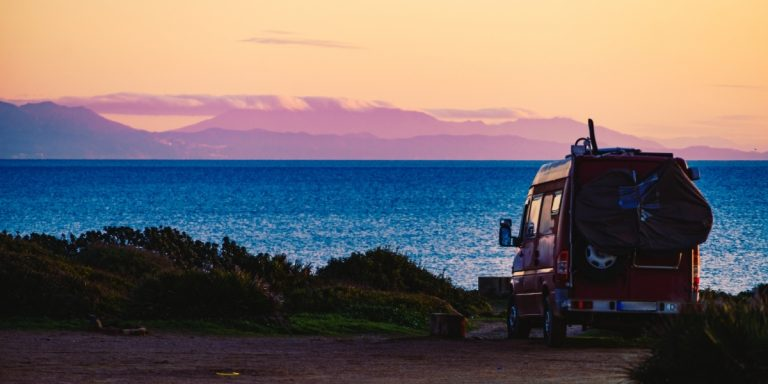 Touring Portugal in a Motorhome